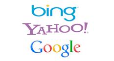 bing-yahoo-google